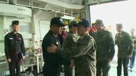 South Korea, U.S. prepare for North Korean rocket launch