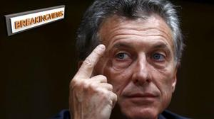 Breakingviews: Argentina's hedge fund jaw-jaw
