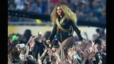 Beyonce's super surprise