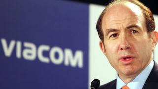 Viacom CEO blasts critics