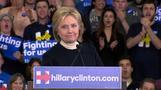"Clinton: ""I still love New Hampshire"""