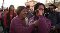 52 killed in Mexican prison riot