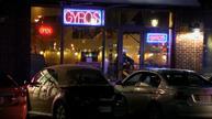 Machete wielding man shot dead by Ohio police