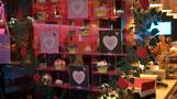 Cash the heart throb for Valentine's retailers