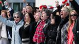 Police failings blamed for Hillsborough disaster