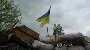 Easter ceasefire fails to take hold in eastern Ukraine