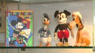 Mickey Mouse and friends to sell at auction