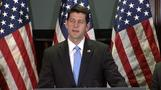 Ryan slams VA Secretary over 'Disney' comments