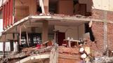 Six weeks after quake, Ecuador still in clean up mode