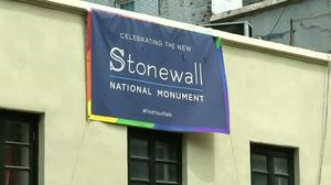 New York LGBT bar becomes first U.S. monument to gay rights