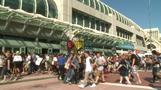 Fans of comic books, film and TV descend on San Diego for Comic-Con