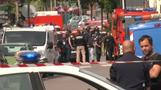 Two attackers, one hostage killed in France church attack