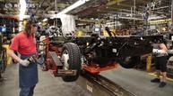 Ford calls an end to the great U.S. auto revival