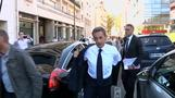 Sarkozy moves into campaign mode