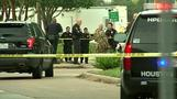 Gunman injures several in Houston