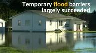 Cedar Rapids spared from major flooding