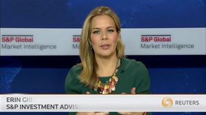 Erin Gibbs: Investor confidence has recovered
