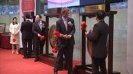 Big IPO but flat debut for China's PSBC