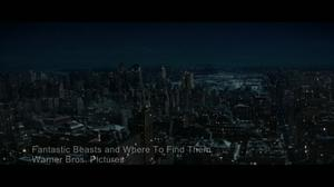Final trailer for 'Fantastic Beasts and Where To Find Them' is released