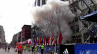 Boston Marathon bombing documentary trailer aired