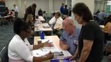 U.S. adds 156,000 jobs in September