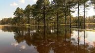 Flood waters finally recede in North Carolina