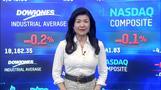 NY株小反落、企業決算を消化(20日)