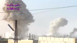 U.N. warns of war crimes in Aleppo