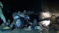Suicide car bomb rocks Somali capital - police