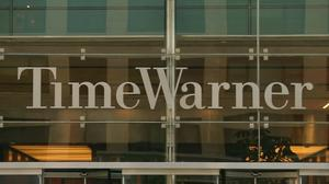 Time Warner, AT&T shares fall