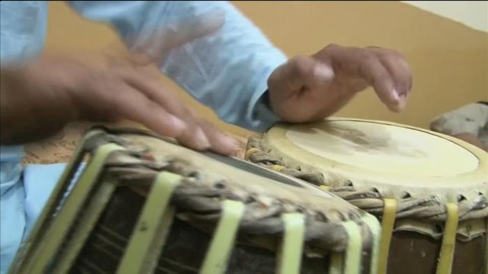 Afghan musicians caught in wave of repatriation