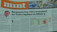 Tata fallout keeps headliners busy