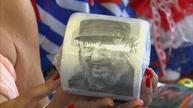 Anti-Fidel Castro 'party packs' selling fast in Florida