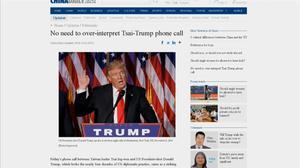 Trump's Twitter outburst makes investors nervous