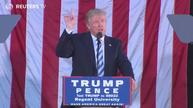 Trump wants 60 new ships for Navy's fleet