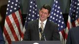 "Trump's call with Taiwan ""much ado about nothing"": Ryan"