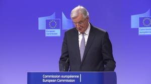 EU negotiator eyes October 2018 for Brexit deal
