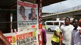 Ghana election still without clear winner