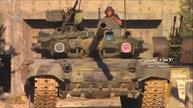 Fresh Aleppo offensive brings Assad closer to victory