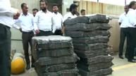 Record drugs seizure in Sri Lanka