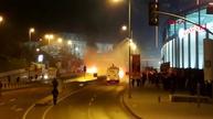Dozens killed in Istanbul bombings