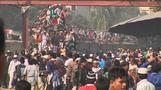 Millions gather in Bangladesh for annual Islamic gathering