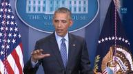 Obama says good U.S.-Russia relations in world's interest