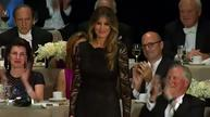 Melania Trump to 'rewrite' position of first lady