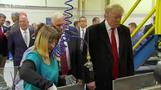 As Trump targets tech visas, Facebook may get hit