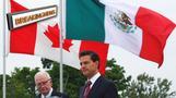 Breakingviews TV: Trumping NAFTA