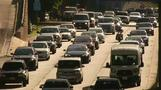 Proximity to clogged highways could increase risk of Alzheimer's, dementia