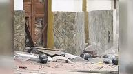 Bogota mayor promises 'to pursue terrorism' after deadly explosion