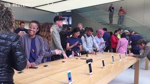 Apple aims for maximum impact with next iPhone
