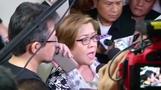 Philippine law enforcers arrest Duterte critic on drug charges